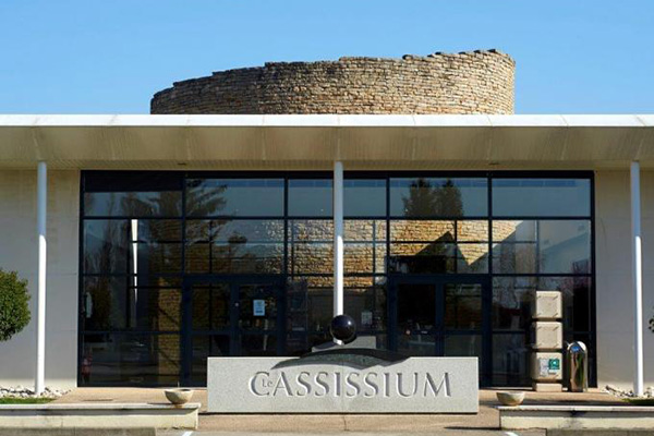 Cassissium Nuits-Saint-Georges