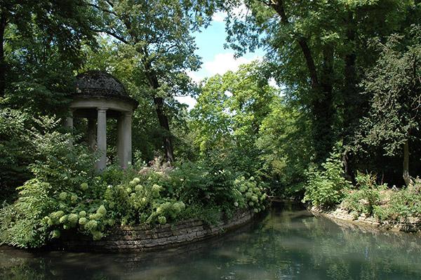 Jardin des Sciences Dijon