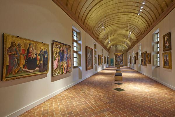 Musée Beaux Arts Dijon